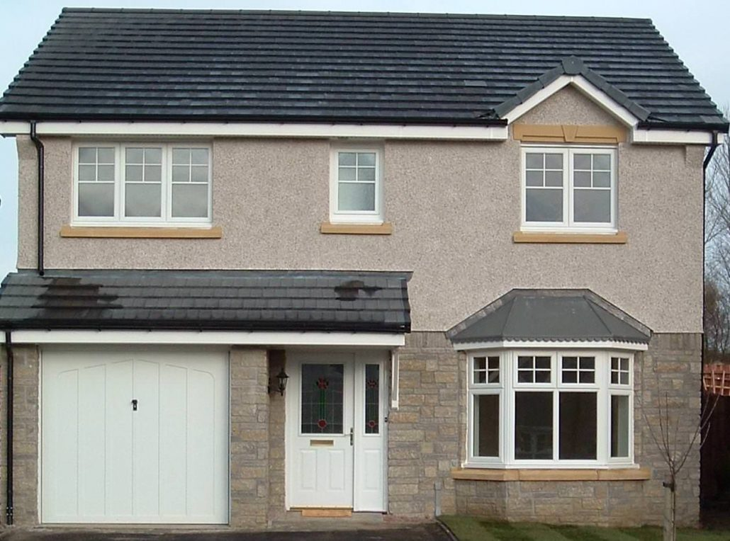 Property To Rent In Oldmeldrum